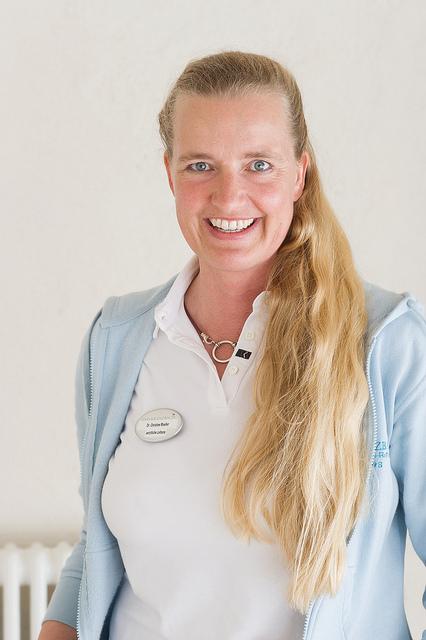 Dr. Christine Müller Das Kranzbach